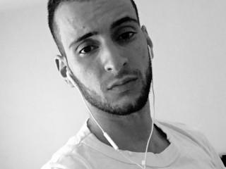 Marocain passif pour grosse queue
